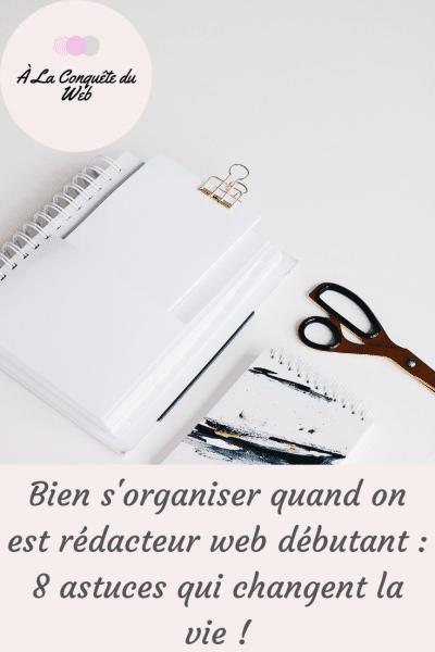 bien-s-organiser-redacteur-web-debutant
