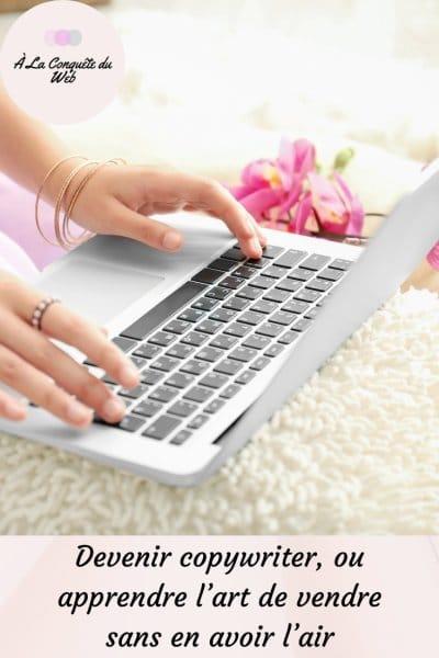 devenir copywriter freelance