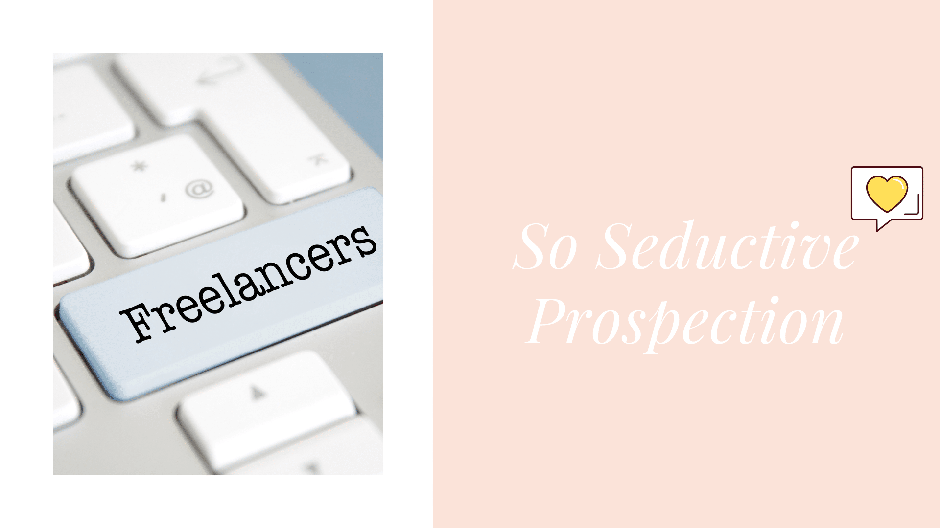 prospection freelance
