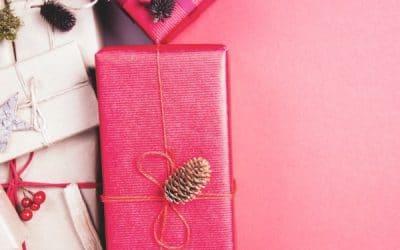 10 Idées de Cadeaux de Noël pour les Freelances