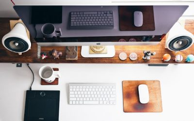 Bien être du freelance : Aménager son espace de travail à la maison